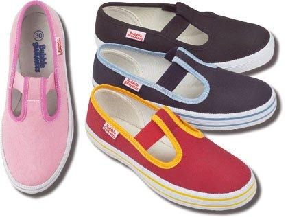 BECK Canvas Lino Zapatos Zapatillas Basic Negro 300 Negro - negro