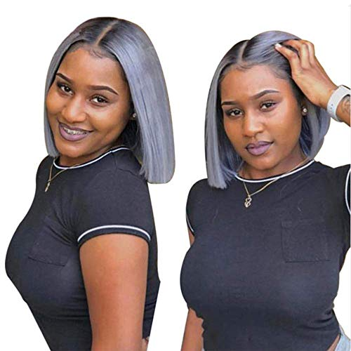 Top 10 best grey ombre wigs for women 2020