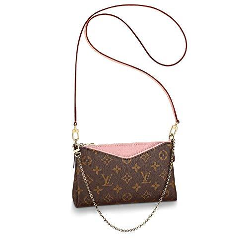 Louis Vuitton Pink Handbag - 2
