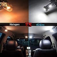 Mercedes Sprinter 906 3.5 264 42mm Blue Interior Courtesy Bulb LED Light Upgrade