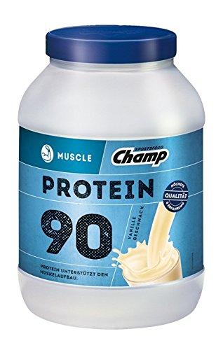 eiweißpulver protein 90 shake
