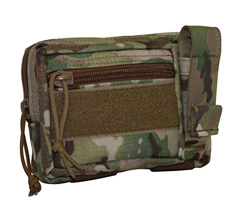 BDS Tactical Gear Direct Admin Pouch (General Admin Pouch)