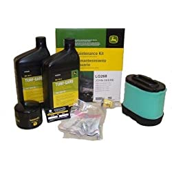 John Deere LG268 Home Maintenance Service Kit D150