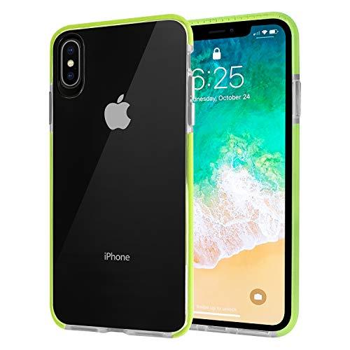 Max Verde Green - PROCASEIT Case Premium Designed for Apple iPhone Xs Max Case (2018 6.5