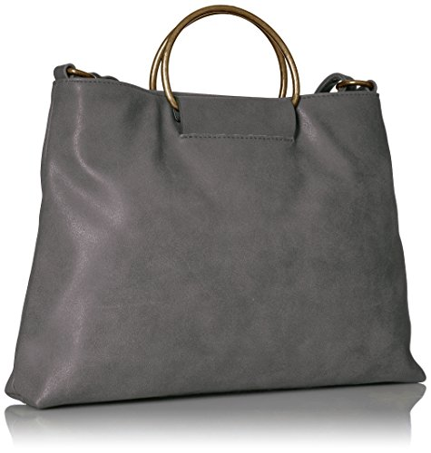 Grey amp; Small with Jeans T Ring Per Shirt Bag 4vgqqWT6