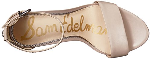 Sam Leather Edelman Winter Yaro Sky Women's rwrHxXtq
