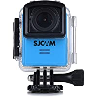 Sport Camera -Blue WiFi Remote Sport Camera Support Remote Control Action Camera