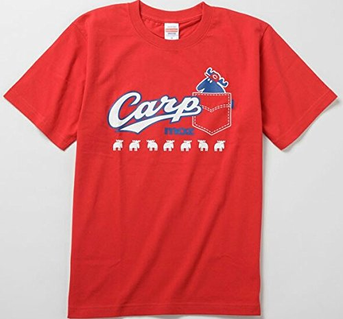 広島東洋カープ Tシャツ モズ コラボ Lサイズ B075Q2D3MW