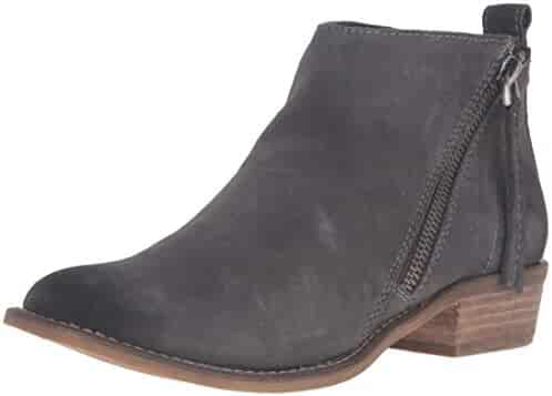 Dolce Vita Women's Sibil Ankle Bootie
