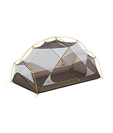 The North Face Triarch 2 Person Tent - One Size - Summit Gold/Weimaraner Brown  sc 1 st  Amazon.com & Amazon.com : The North Face Triarch 2 Person Tent - One Size ...