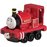 Fisher-Price Thomas The Train: Take-n-Play Skarloey Toy Train