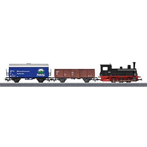 """Marklin My World Class 83""""Freight Train"""" Starter Set, 120-volt"""