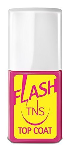 10 opinioni per TNS COSMETICS Flash Top Coat 10 ml- 1 pz