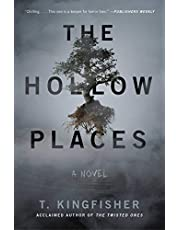 The Hollow Places: A Novel