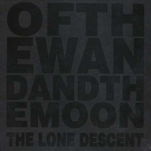 Of the Wand and the Moon: The Lone Descent (Audio CD)
