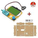 Organizer Multifunction Meter DIY kit, Mega 328
