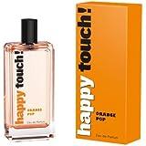 Happy Touch! Eau de Parfum Vaporisateur Orange Pop 50 ml