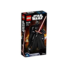 LEGO Constraction Star Wars Kylo Ren Building Set by LEGO