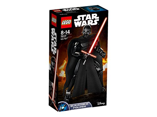 LEGO Star Wars - 75117 - Kylo Ren