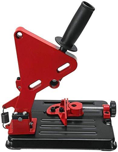 Akeny Universal Multi-angle Grinder Bracket Stand Variable Cutting Rack Conversion Tool Base