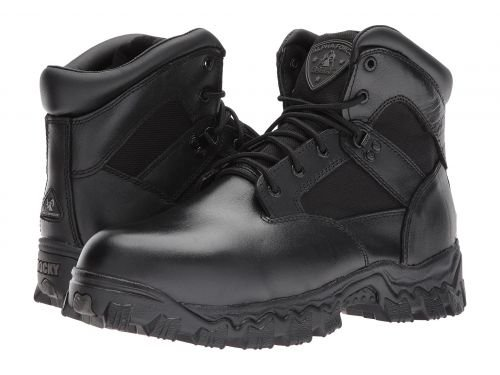 Rocky(ロッキー) メンズ 男性用 シューズ 靴 ブーツ 安全靴 ワーカーブーツ 6