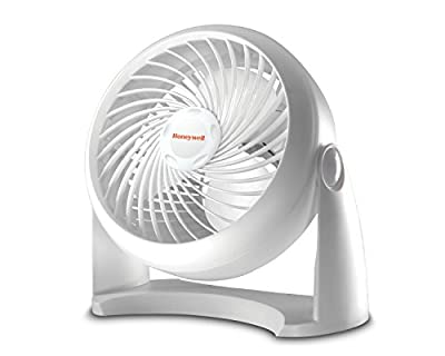 Honeywell Tabletop Air-Circulator Fan