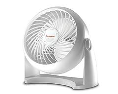 Honeywell Table Top Air Circulator - Whitecfm350 CFM
