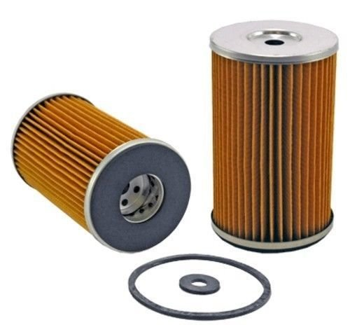 WIX Filters 51188 Heavy Duty Cartridge Fuel Metal Canister Pack of 1