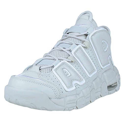 Nike Big Kids Air More Uptempo Shoes