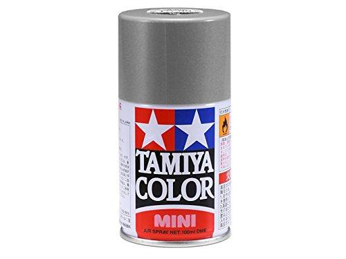 - Tamiya Spray Lacquer TS-17 Alum Silve