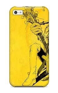 Susan Rutledge-Jukes's Shop 6640015K18290361 Iphone 5c Hard Case With Fashion Design/ Phone Case