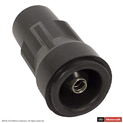 Motorcraft WR-6135 Boot - Ignition Wire Protection: Automotive