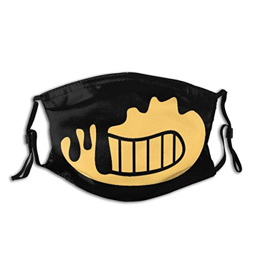 XCOFLAG Funny Dust Bandanas Balaclava Face Mouth Windproof Anti-Dust Reusable Scarf