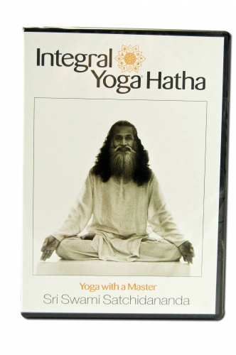Integral Yoga Hatha Yoga with a Master Sri Swami Satchidananda