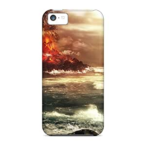 Fashionable Riw1591uTnZ Iphone 5c Cases Covers For Volcano Protective Cases