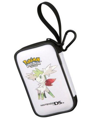 Lite Traveler (Pokemon Platinum Edition Shayman Nintendo Ds or Lite Game Traveler Carrier)