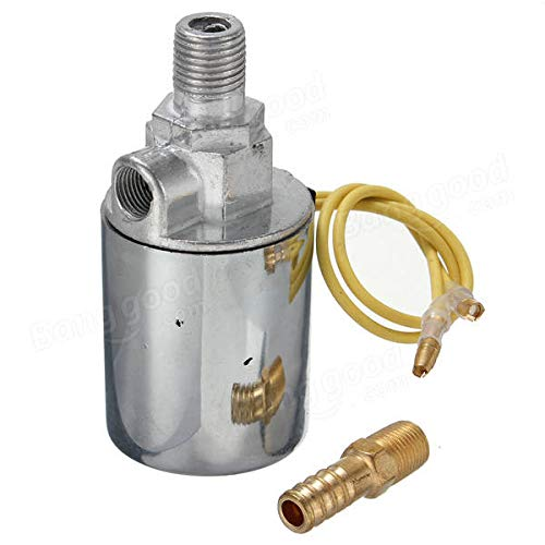 12V 24V Train Truck Air Horn Electric Solenoid Valve Heavy - Motorcycle Motorcycle Engines & Component - 1 X Air Solenoid