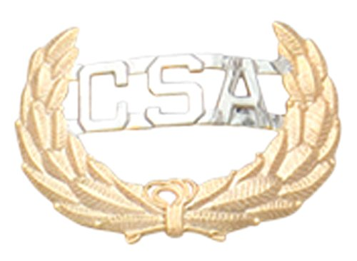 Civil War Cavalry CSA Army Hat Pin -  Collector's Armoury, Ltd., 14-505