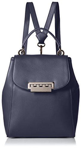 ZAC Zac Posen Women's Soft Glaze Eartha Iconic Back pack by ZAC Zac Posen