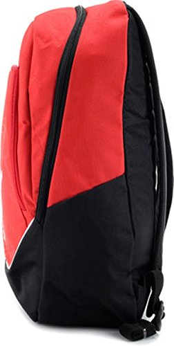 Puma Arsenal Football Multi-Color Casual Backpack (7288301)  Amazon.in   Bags, Wallets   Luggage 5be70fc159