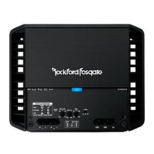 Rockford Fosgate P300X2 Punch 2-Channel Amplifier
