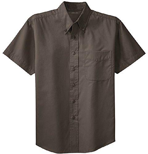 joes-usatm-mens-short-sleeve-wrinkle-resistant-easy-care-shirts-l