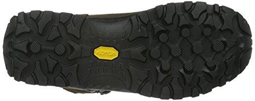 Hanwag Alta Bunion Lady Gtx - zapatillas de trekking y senderismo de media caña Mujer Braun (Erde)
