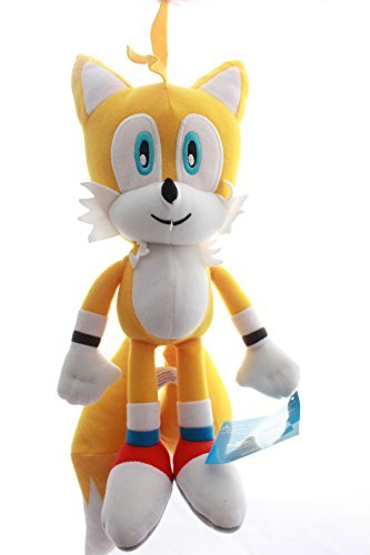 Sonic the Hedgehog Tails Plush Toy -