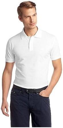 BOSS Hugo Camisa Hombre Blanco Blanco 3XL: Amazon.es: Ropa y accesorios