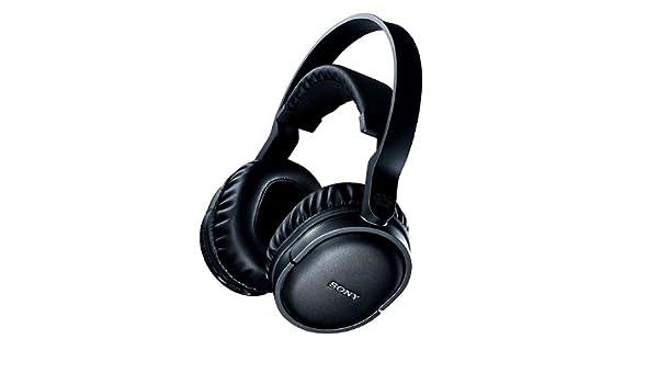 Sony Digital inalámbrico de auriculares (auriculares adicional) | Sorround mdr-rf7500: Amazon.es: Electrónica