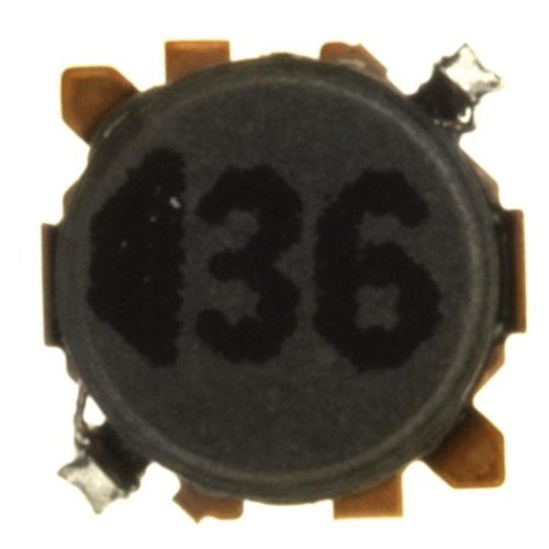 Fixed Inductors 15uH 20/% 550mA 480mohm 50 pieces