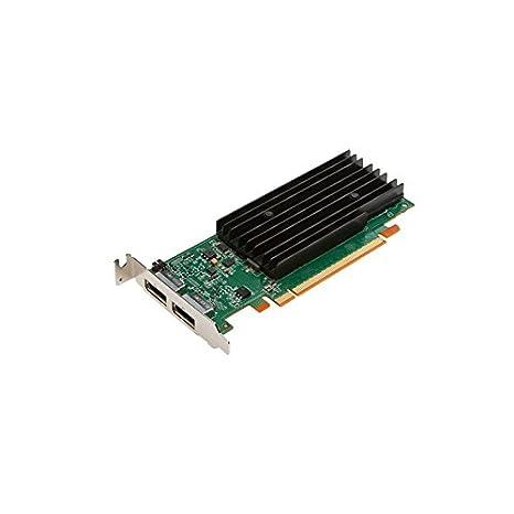 Tarjeta gráfica NVIDIA Quadro HP NVS 295 PCIe x16, perfil ...