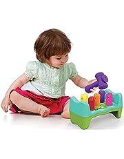 Brinquedo Infantil Anti Stress Meninas Meninos Bate Rebate Minhoquinhas Coloridos Educativo Lançamento Elka
