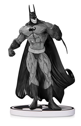 DC Collectibles Batman: Black & White: Batman by Simon Bisley Second Edition Statue